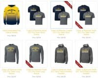 Force Spirit Wear Sale