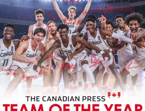 Basketball Participation, Success Surges with Canadian Youth and Newcomers