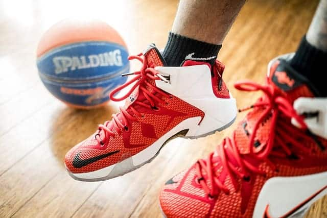 Basketball Exercise and Fitness