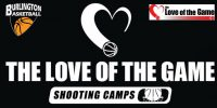 Dave Love Shooting Clinic Burlington Basketball