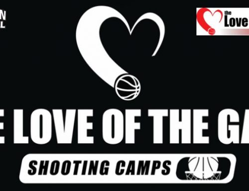 Dave Love Shooting Clinic – Pro Level Shooting Clinic in Burlington