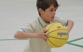 Basketball Programs for Kids