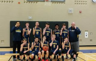 2018 Burlington Force U14 Team1 OBL Champs-min