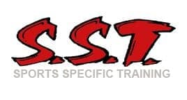 Sport Specific Training Burlington Basketball Sponsor