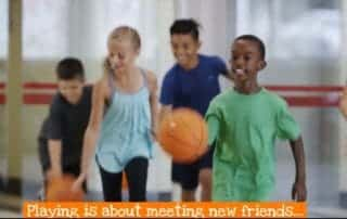 Benefits of Basketball Fitness Fun Friends