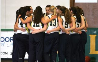 Girls Basketball Growth Canada