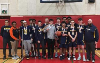 U16 FORCE Boys Tourney Win Etobicoke