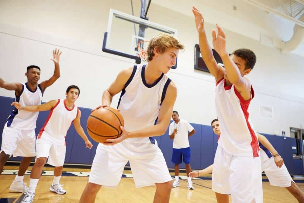 What are the Most Important Basketball Skills? - Burlington Basketball