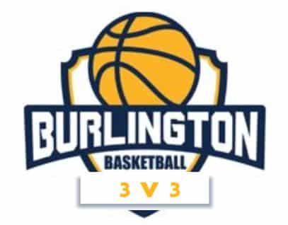 3v3 Burlington Basketball