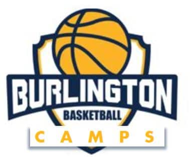 Burlington Basketball Camps