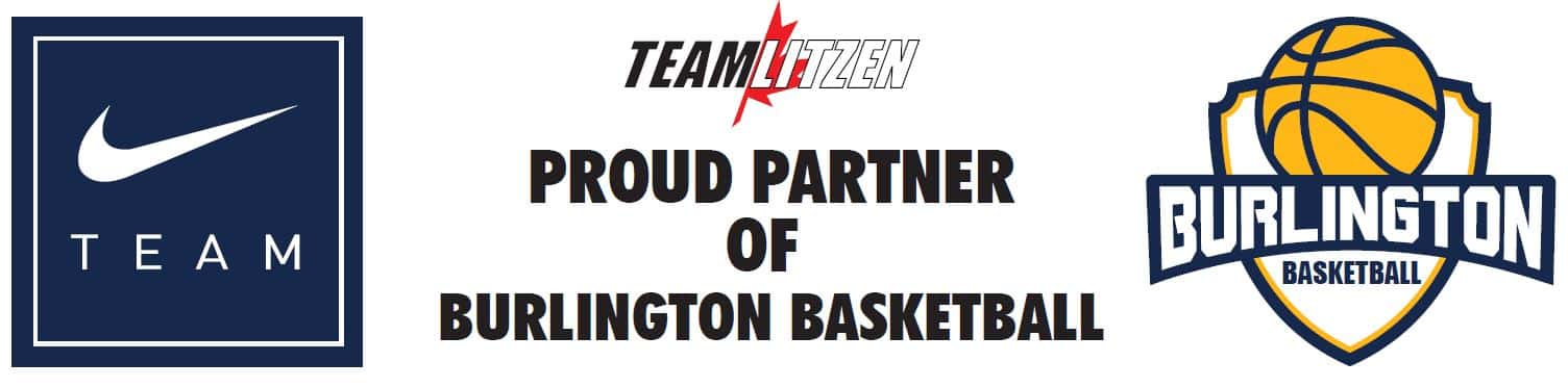 Burlington Basketball is a Nike Affiliated Club
