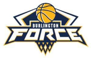 Burlington FORCE Rep Basketball