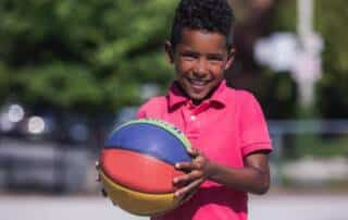 Basketball Fundamentals for Kids