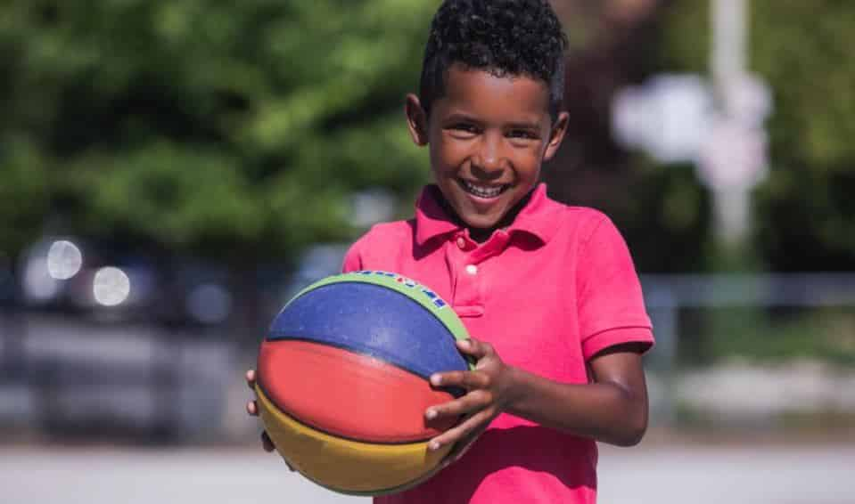 Basketball Fundamentals: Best Way to Teach Basketball to a Child