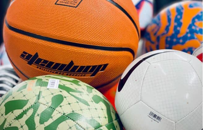 Can youth playing soccer improve their basketball game?