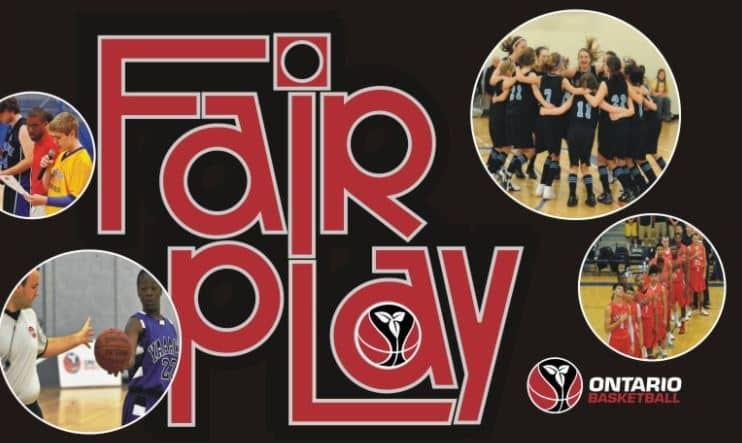 Benefits of Fair Playing Time in Youth Basketball