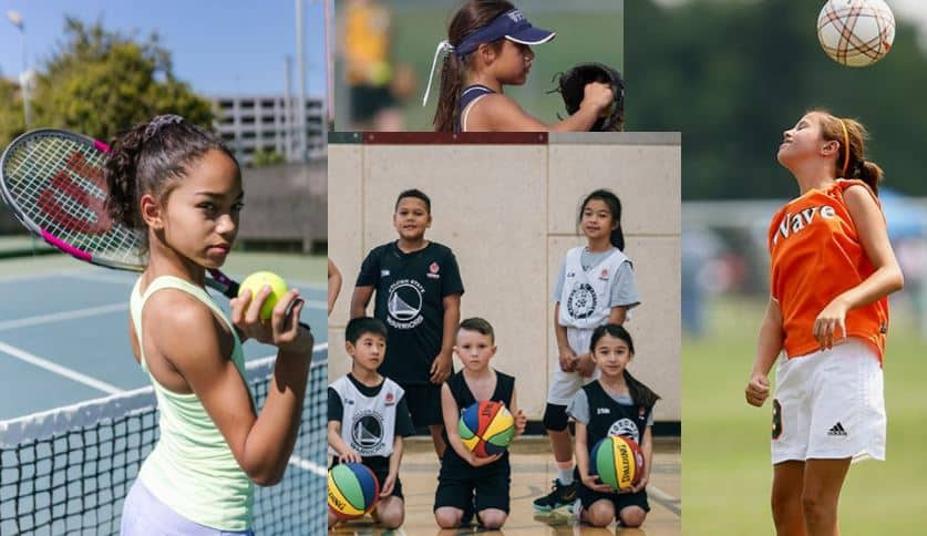 What Should I Look for in a Summer Sports Camp?