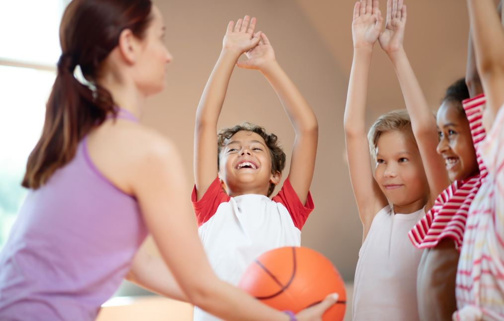 Should Youth Basketball Players Be Assigned Fixed Positions
